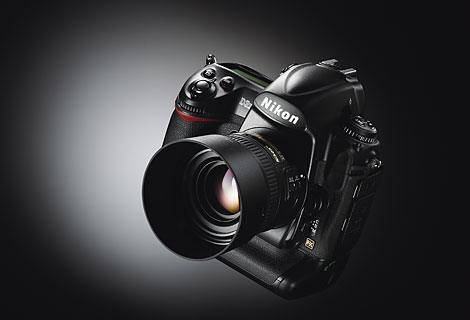 10 Outstanding Nikon DSLR Cameras For Amateurs and