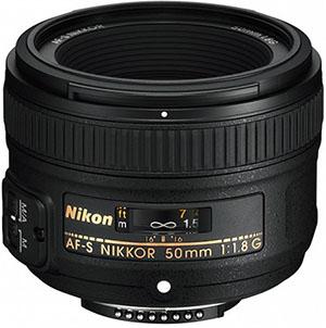 nikon 50mm  f/1:1,8 image