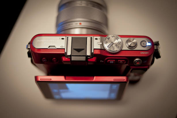 olympus-pen-e-pl3-hands-on-0 image
