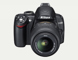 Making the jump to SLR with the Nikon D3000