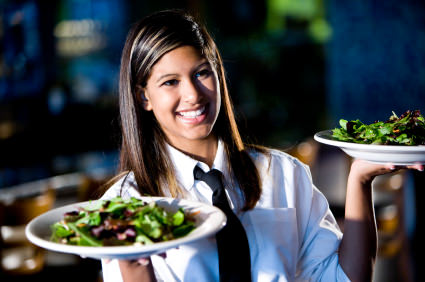 restaurant_employee image