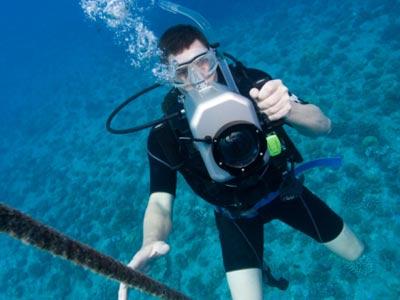underwater-photography image