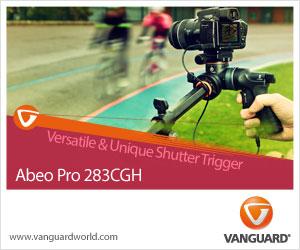 Vanguard ABEO Pro 283CGH 300x250
