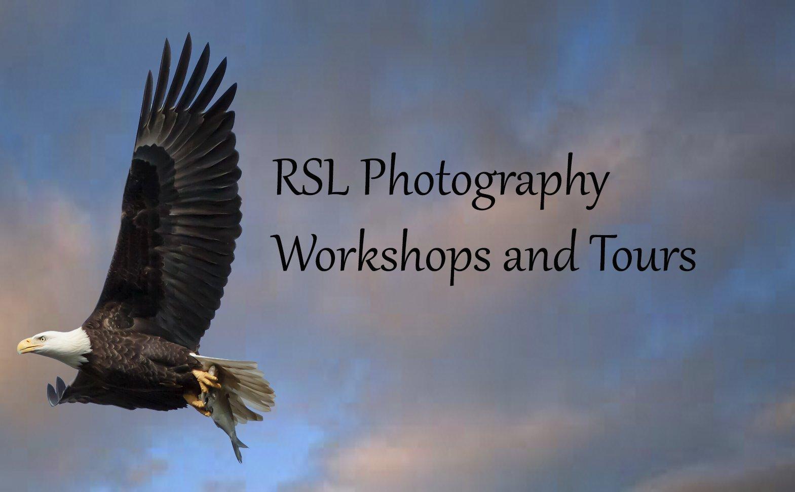 RSL photography
